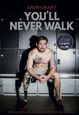 You'll Never Walk