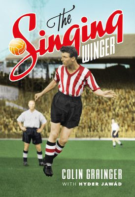 The Singing Winger