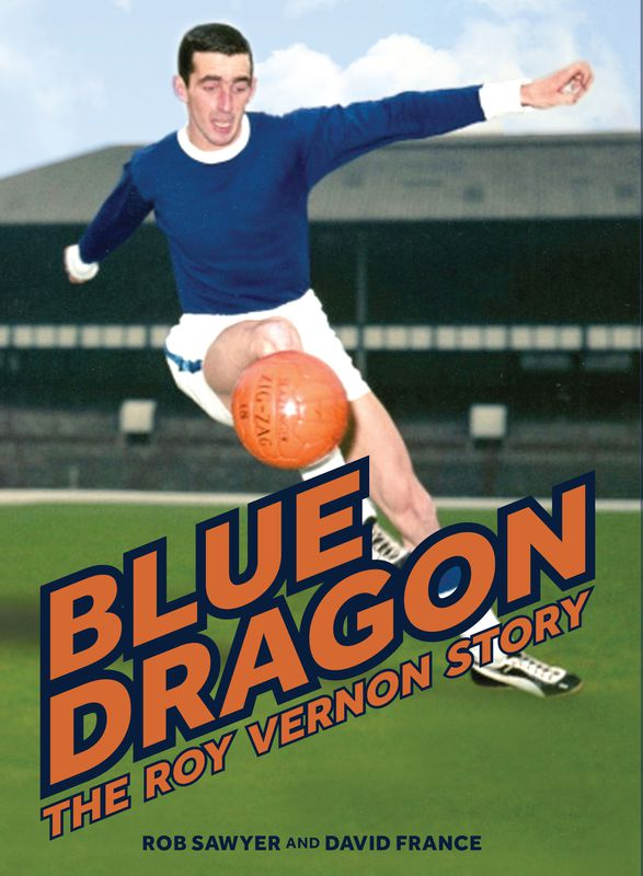 Blue Dragon: The Roy Vernon Story