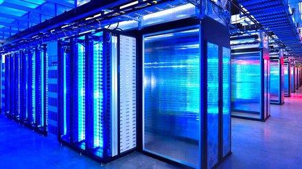 Data & Security