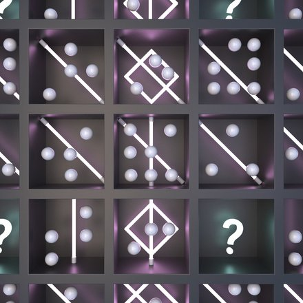 Measuring abstract reasoning in neural networks
