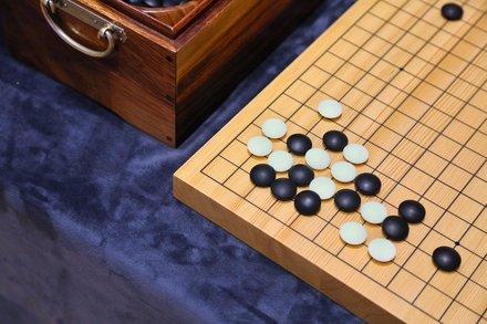 AlphaGo's next move