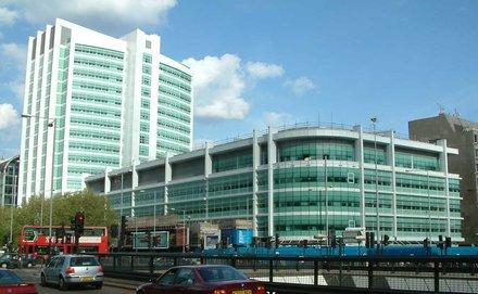 University College London Hospitals NHS Foundation Trust