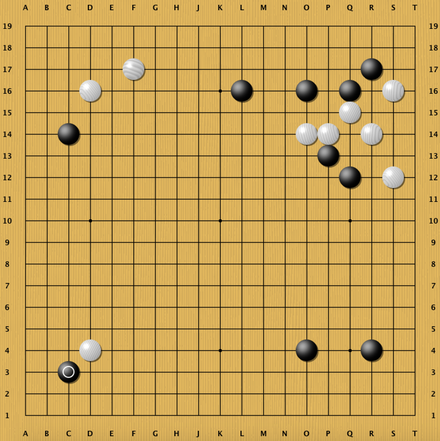 Innovations of AlphaGo