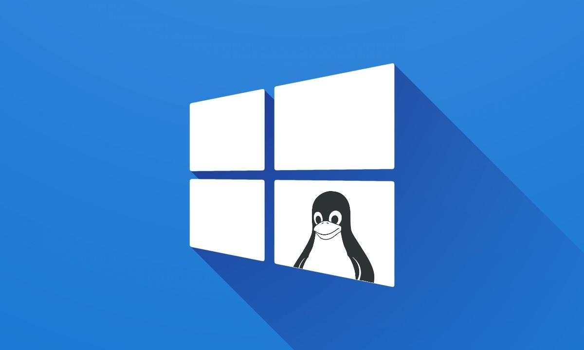Como instalar WSL ( Windows Subsystem for Linux) –image