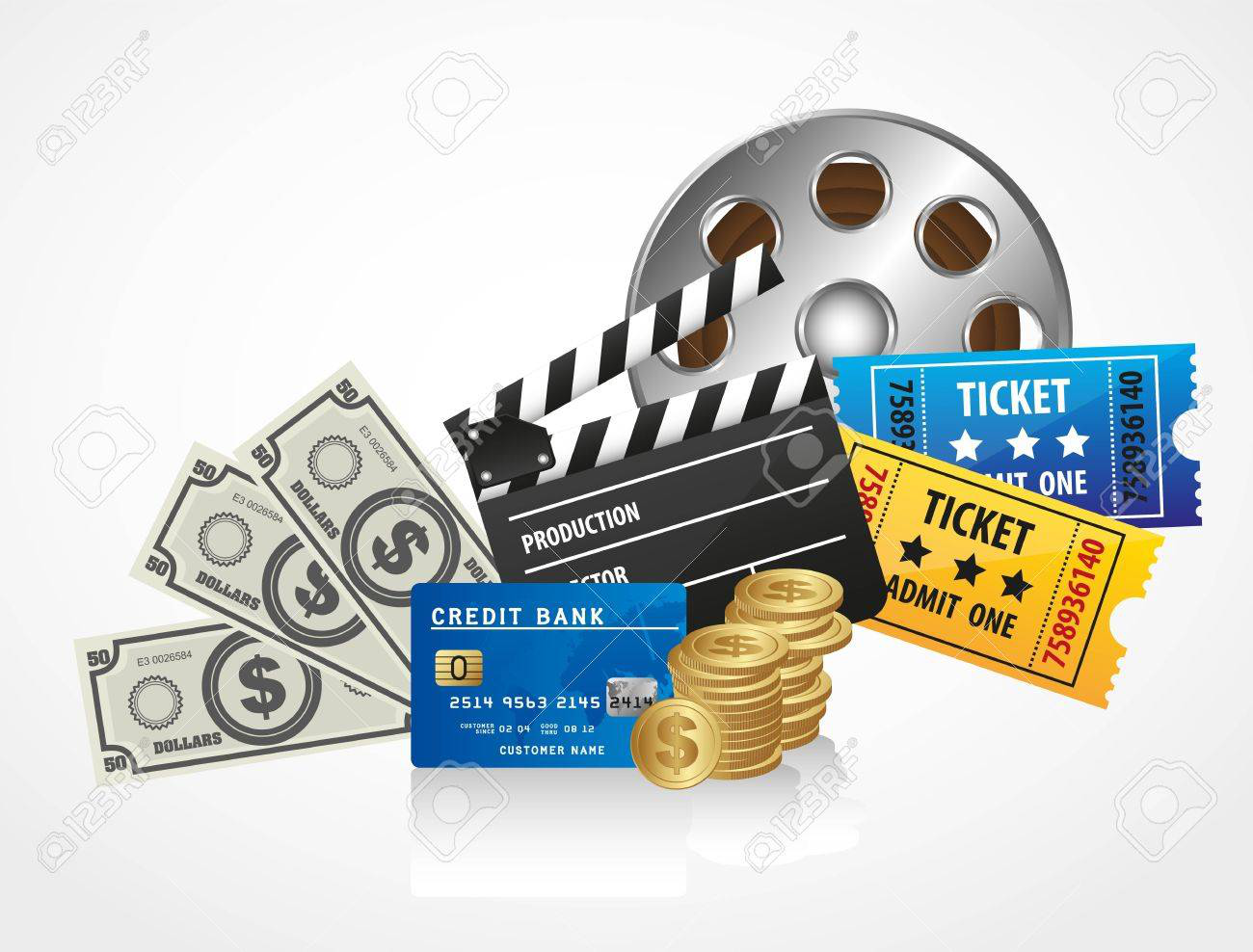 Hollywood Most Profitable Stories  –image
