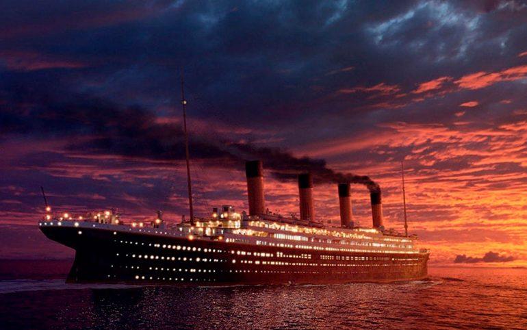 ¿Quién sobrevivirá al Titanic? –image