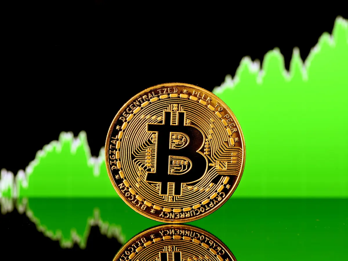 Crypto Regret –image