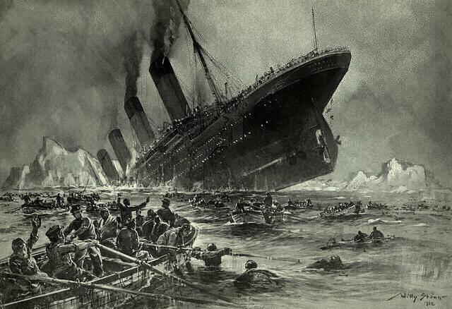 TFX Pipelines - Titanic Dataset –image