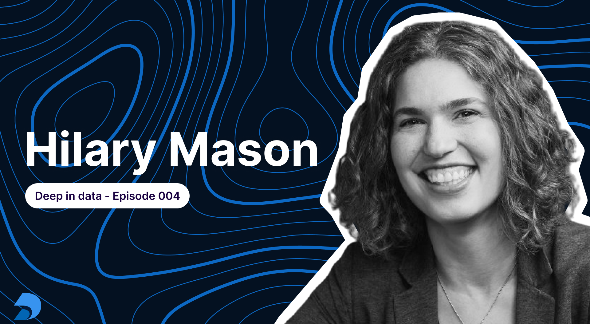 Building data culture & embracing bad ideas with Hilary Mason –image