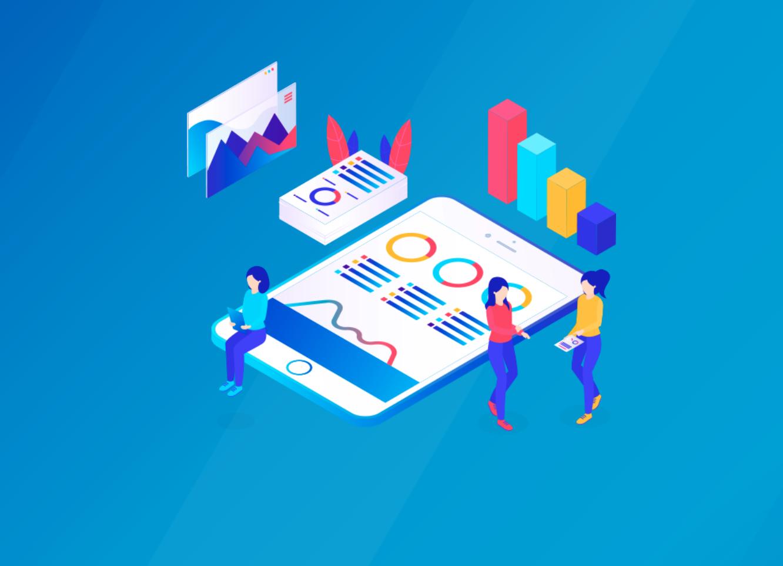 Easy data viz on mobile with Zing  📊📱 –image