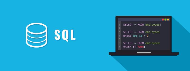 SQL on Notebook –image