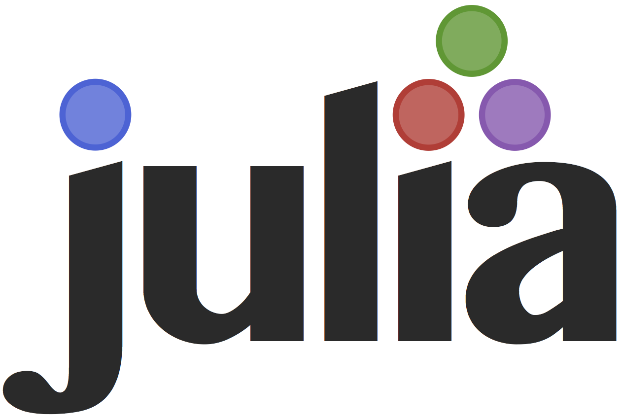 Julia kernel (setup) + Intro –image