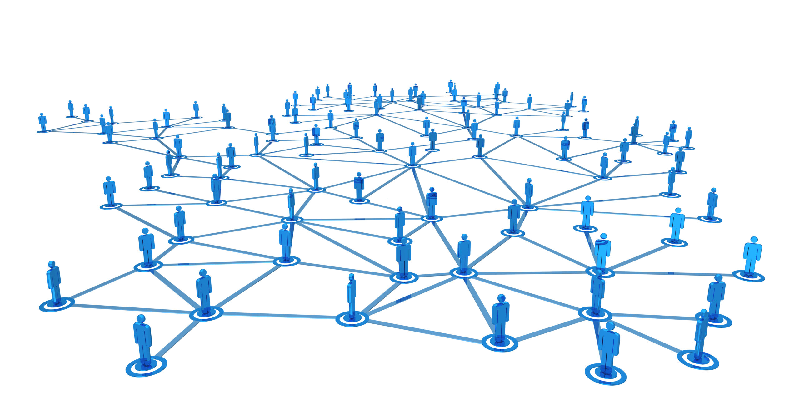 An Introduction to Social Network Analysis with NetworkX: Two Factions of a Karate Club –image