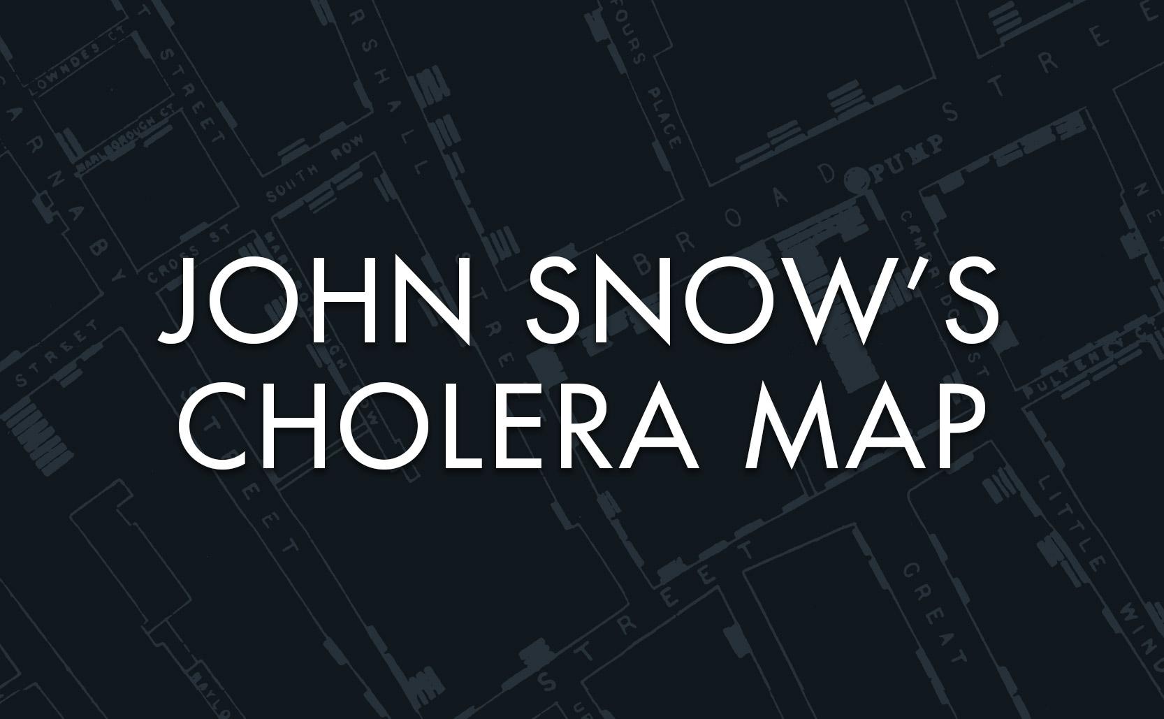 Recreating John Snow's Ghost Map (DataCamp/Solution) –image