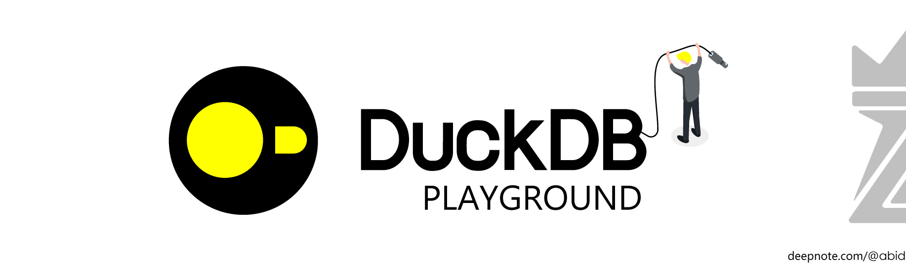 Data Science with DuckDB  –image