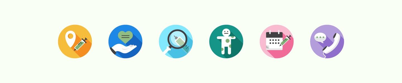疾管署與 HTC 健康醫療事業部推出 聊天機器人 流感疫苗問答即時搞定