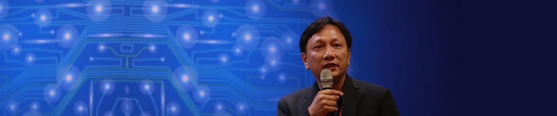 張智威博士清華開講:研發面向健康的AlphaGo