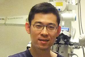 王緯歆 台北榮民總醫院神經外科主治醫師