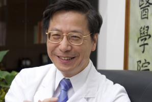 張上淳 台灣醫學教育學會理事長 / 臺灣大學醫學院院長