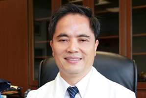 林欣榮 佛教慈濟醫療財團法人花蓮慈濟醫院院長