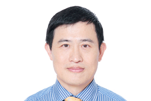 魏國珍 林口長庚醫院外科部副主任