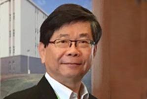 陳敏雄 台灣神經外科醫學會理事長