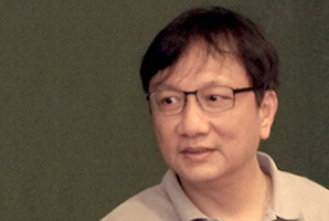Prof. Edward Chang President of HTC Healthcare General Chair