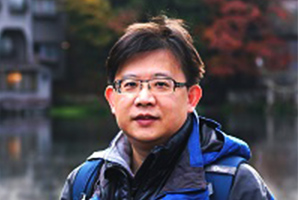 Jerry Cheng Conference Chair
