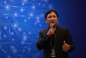 張智威 | HTC 健康醫療事業部總經理