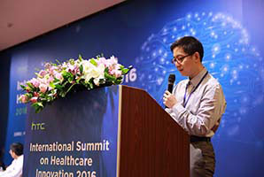 黃博浩 | 台大神經外科主治醫師
