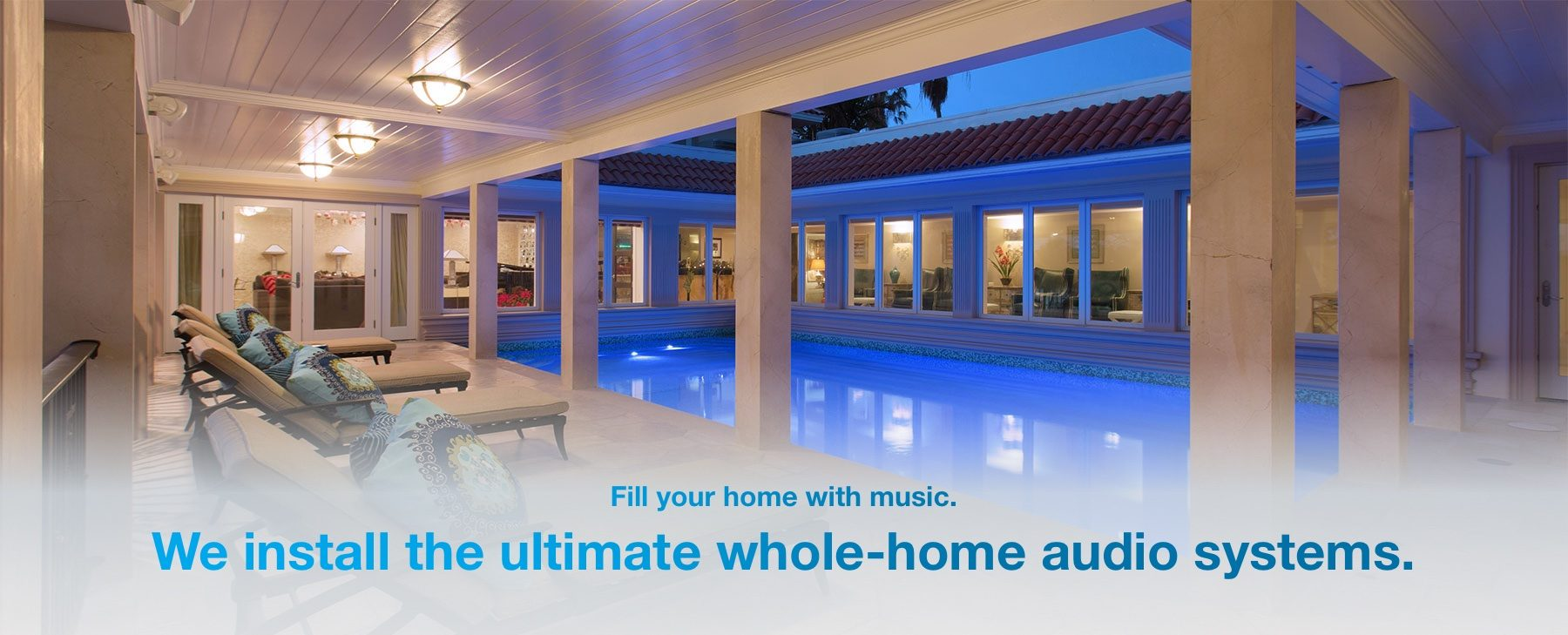 home audio installer thousand oaks