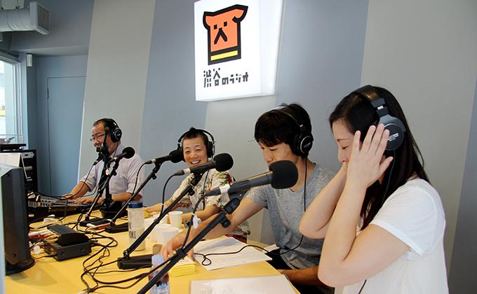 出演者の意識も変わった!ラジオ番組で語る、CHO室...