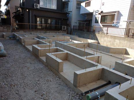 江戸川区3階集合住宅