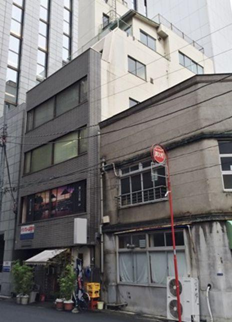 事務所/東京都中央区