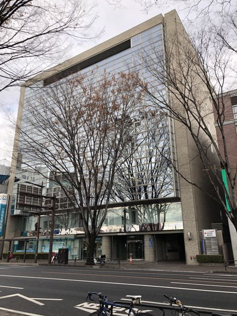 事務所/群馬県前橋市