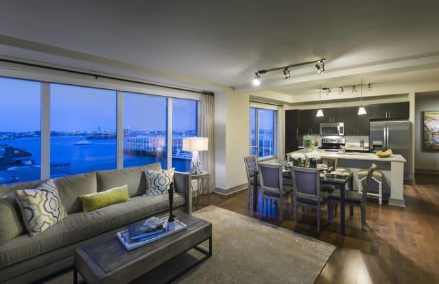 100 Pier 4 Apartment Boston