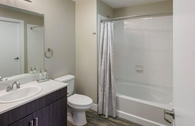 1000 S. Broadway Apartments Apartment Denver