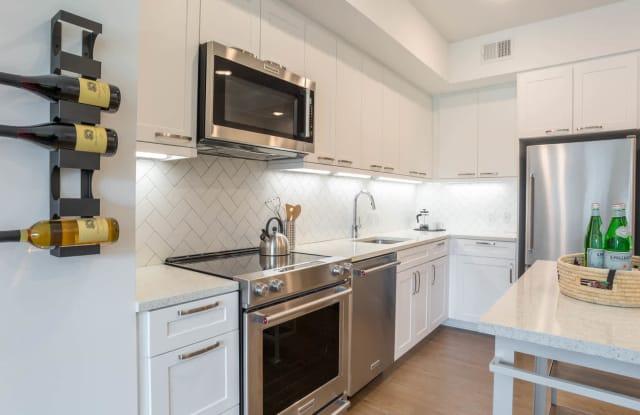 100K Apartment Washington