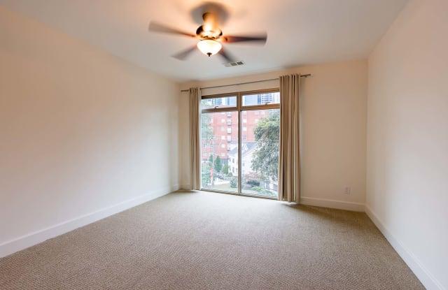 1045 on the Park Apartment Homes Apartment Atlanta