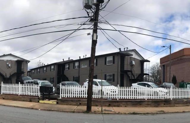 1054 Ridge Apartment Atlanta