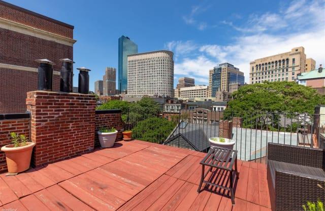 11 Knox St Apartment Boston