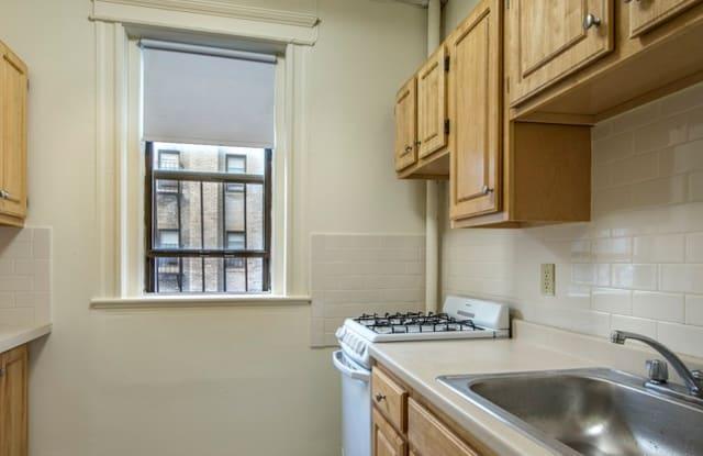 1144 Commonwealth Avenue Apartment Boston