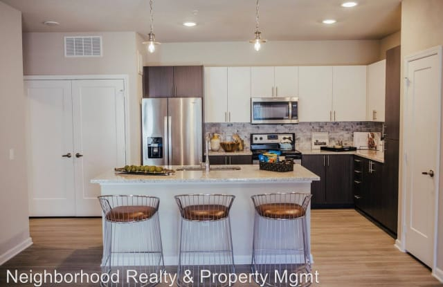 11917 Oak Knoll Dr. Suite F Apartment Austin