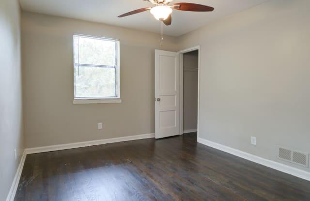 1209 Memorial Drive Apartment Atlanta