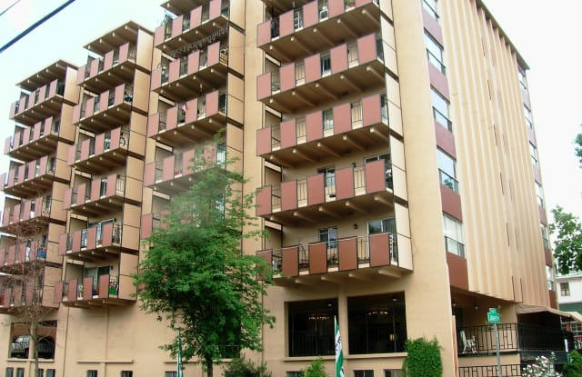 1280 N Lafayette Apartment Denver