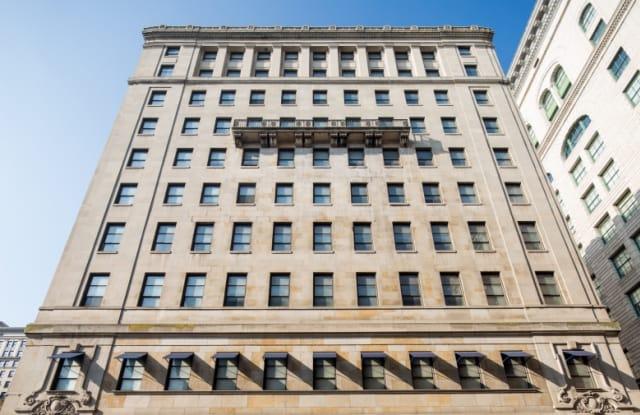 1300 Chestnut Street Apartment Philadelphia