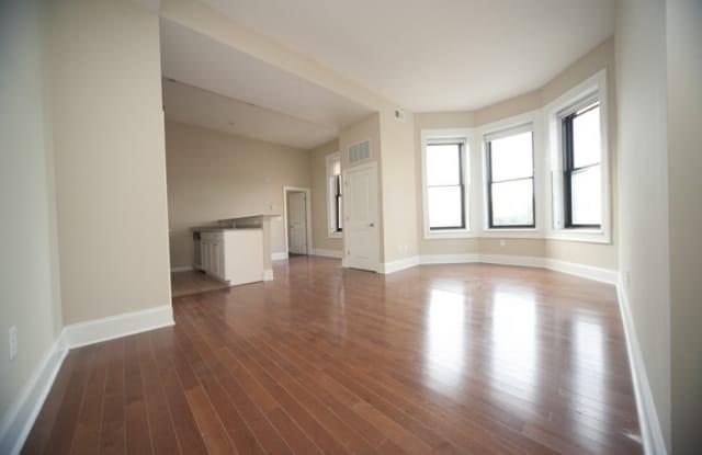 1304 St Paul Street Apartment Baltimore