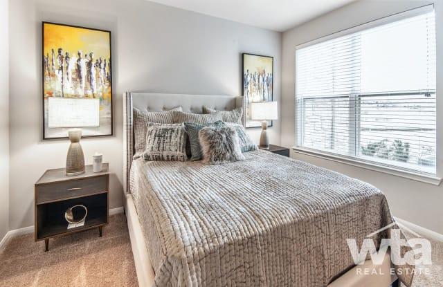 13301 Center Lake Driv Apartment Austin