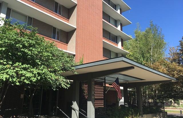 1375 High Apartment Denver